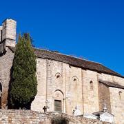 Saint Pierre de Rhèdes
