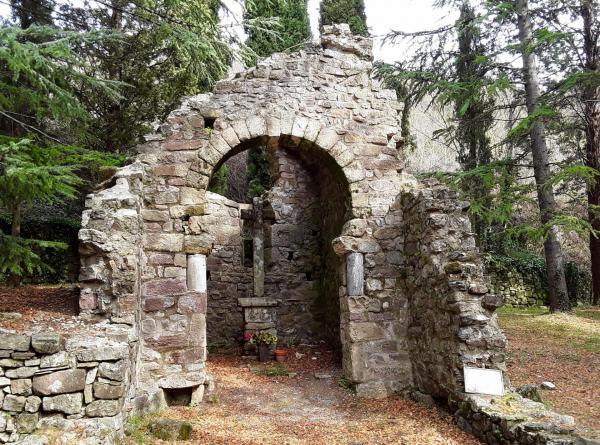 chapelle saint-Georges
