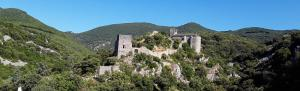 Panorama château Cabrerolles