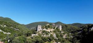 Château de cabrerolles