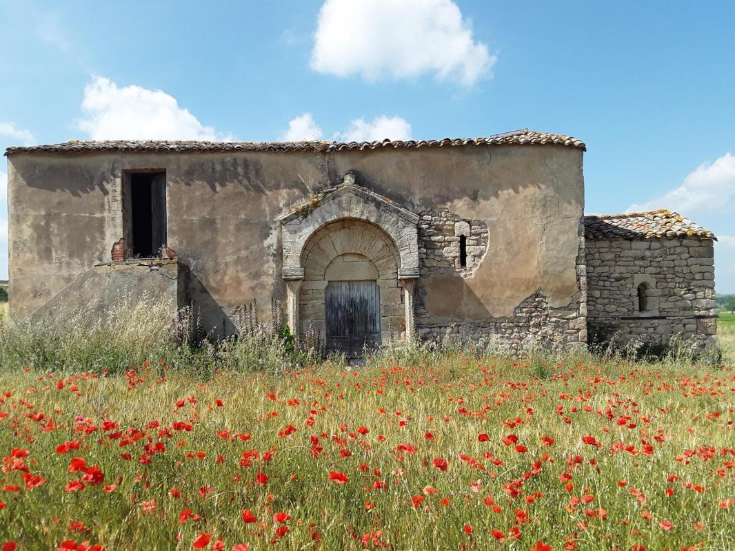 Chapelle saint nazaire
