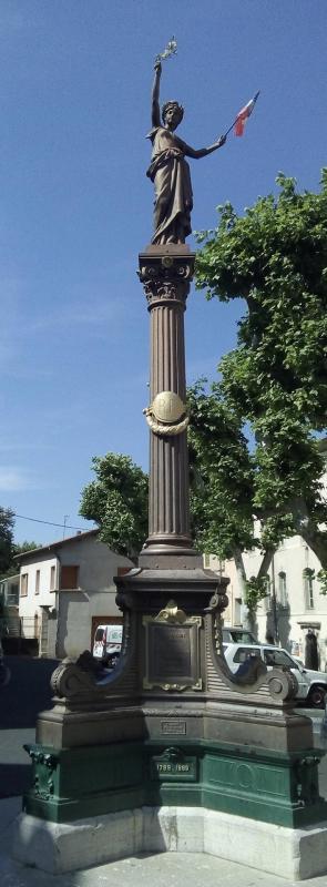 Marianne, Clermont