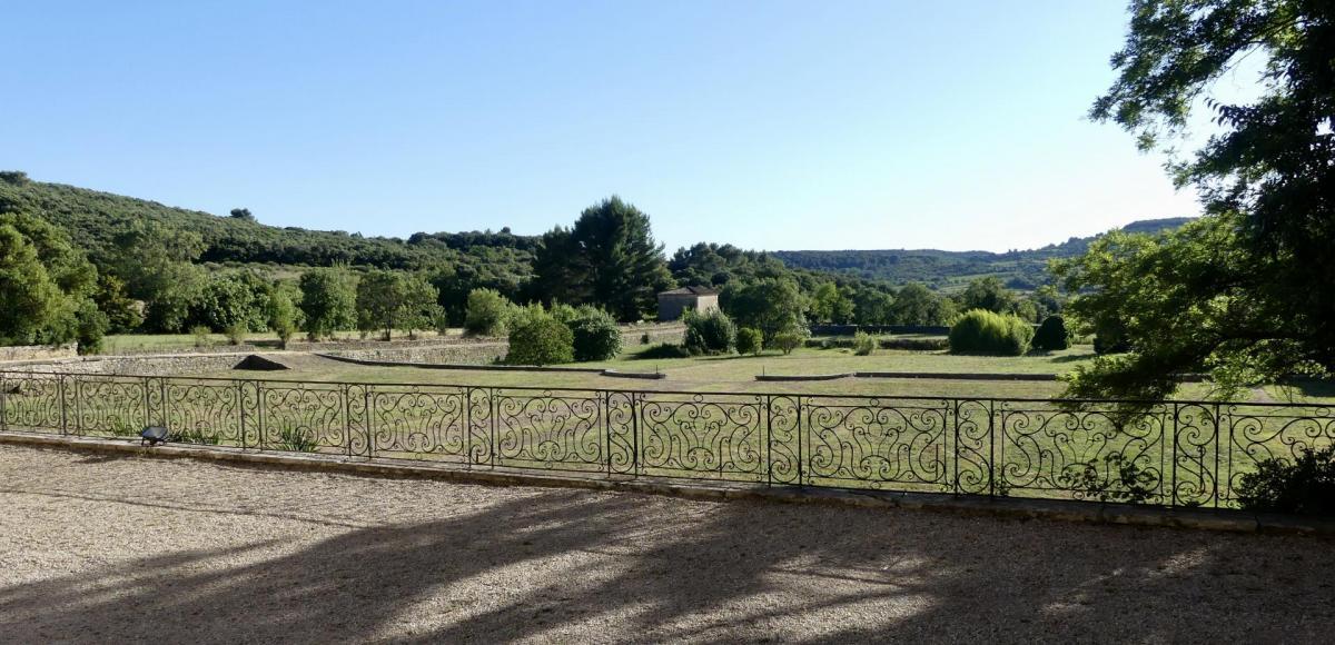 Jardin de Cassan