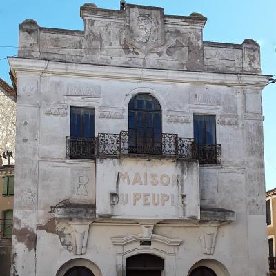 Maison du peuple 3