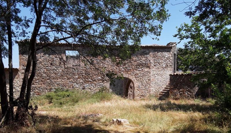 Maison du temple du tiberet