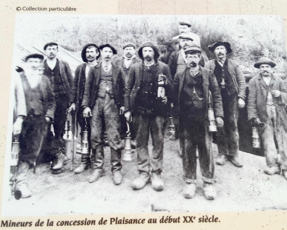 Mineurs de plaisance