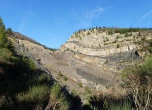 Le pays minier