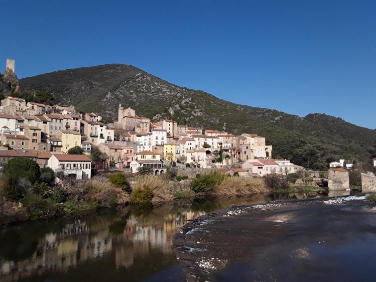 Roquebrun 2